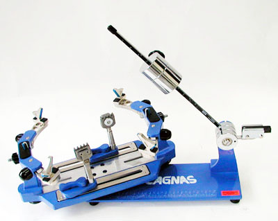 Eagnas Portable Stringing Machine - Combo 710