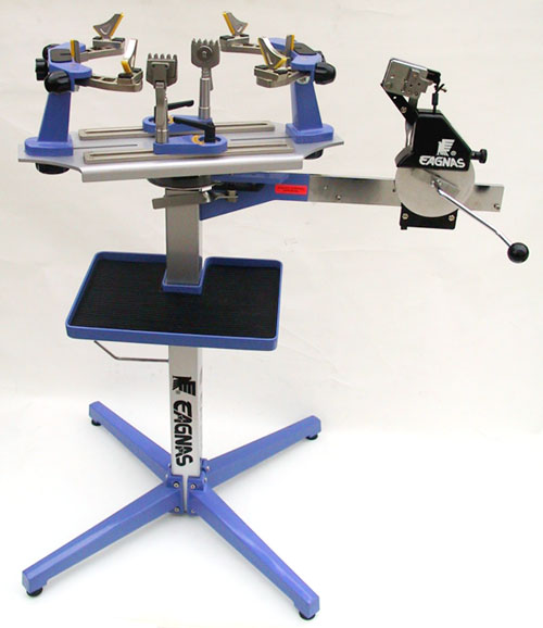 Eagnas Professional Stringing Machine - Flex 940