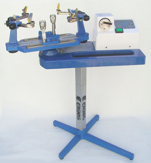 Eagnas Electronic Stringing Machine - Combo 3800