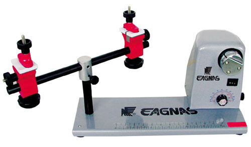 Eagnas Electronic Stringing Machine - Hawk 20e