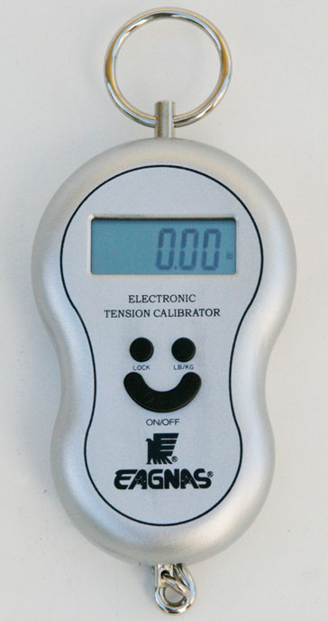 TCG-300 Electronic Tension calibrator